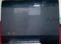 Sony PS3 SUPERSLIM 500GB +orig. Controller Konsole Playstation3 BLURAY Player