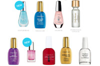 Sally Hansen Complet Ongle & Cuticule Soin et Traitement