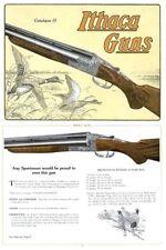 Ithaca 1937 (late '36) Gun Catalog