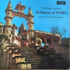 ZFB 55 Religions of India / Deben Bhattacharya