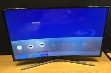 "Samsung 40"" 4K Ultra HD Curved Smart LED TV (UE40KU6100K)"