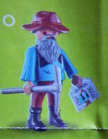 Playmobil Scooby Doo 70288  Mystery Serie 1 Miner Minen-Arbeiter #3