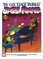 Vous pouvez vous enseigner piano jazz
