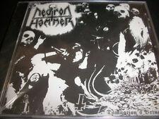 Neutron Hammer - Damnation's Bringer MCD Finland Black Thrash Metal