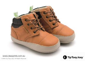 NEW Tip Toey Joey Baby Boots - DANUBY *40%vSALE* (More Colours)