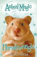 Hamstermagic (Animal Magic), Webb, Holly , Acceptable | Fast Delivery