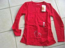 Hauts et chemises maternités rouges pour femme