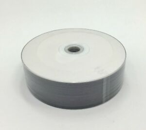 Taiyo Yuden CMC Pro Ink Jet Printable 4.7GB DVD-R Recordable Discs 25pcs