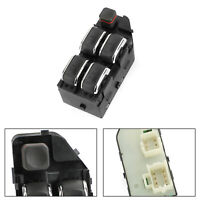 Front Left Driver Power Window Master Switch For 97~99 Cadillac DeVille 25668566