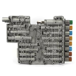 Car Transmission Valve Body 6HP21 ZF6HP28 ZF6HP34 Fit For JAGUAR XF X5/X1/X3