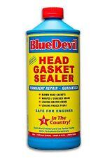 Head Gasket Sealant Blue Devil Permanent Sealer 32 oz