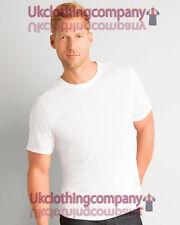5 Pack Gildan sublimación camisetas impresión Adulto Poliéster Liso x 5