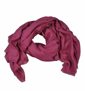 RODA Superfine Cashmere Blend Scarf ~ Made in Italy
