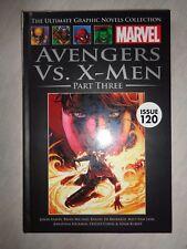 Avengers vs. X-Men Part 3 - Marvel Graphic Novel - Hardback - Brand New
