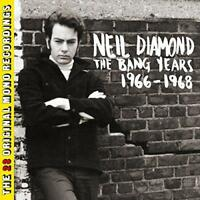 Neil Diamond - The Bang Years 1966-1968 - 2014 (NEW CD)