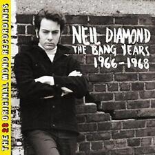 Neil Diamond - The Bang Years 1966-1968 - 2014 (NEW CD)