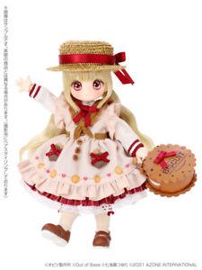 [AZONE] SugarCups Biscuitina/Bisquetina Limited - Sugar Cup Wonderland 1/12 Doll