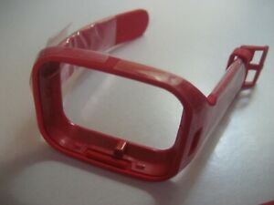 LG OEM Replacement Band for GizmoPal 2 and GizmoGadget - Red - New Condition
