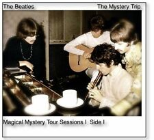 The Beatles Magical Mystery Tour Recording Sessions Series Collection  2 CD Set