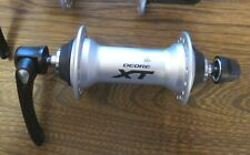 NOS Shimano Deore XT Silver 32H Front HB-T780 Hub Brand New