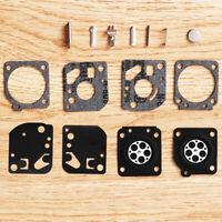 Zama Brush Cutter  Echo Chainsaw  Diaphragm Carburetor Carb  Repair Kit  Gasket