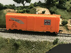 HO TRAIN LIONEL HO WP WESTERN PACIFIC WP 88515 SILVER FEATHER  no box