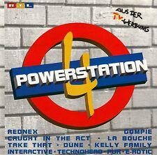 POWERSTATION VOL. 4 / 2 CD-SET