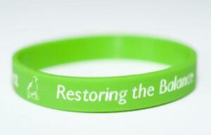 GWCT Silicone Wristband - Game & Wildlife Conservation Trust