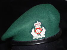 Helmets/Hats Army British Militaria (1991-Now)