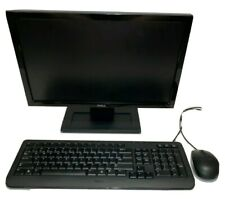 Dell IN1920f  LCD 18.5 Inch Monitor Plus Dell Keyboard And Dell Mouse