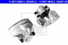 Bremssattel für Bremsanlage Vorderachse ATE 11.9571-9835.2