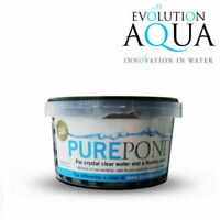 Evolution Aqua Pure Pond Bacteria Balls for Clear Healthy Fish Pond Water 500ml