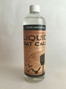 Liquid Bat Call Bat Attractant 24 oz / 709.8 ml