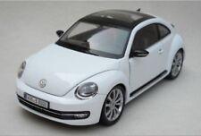 Voitures, camions et fourgons miniatures blancs cars pour Volkswagen