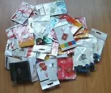 2008 BEIJING OLYMPIC GAMES PINS, A LOT OF 36 PIECES