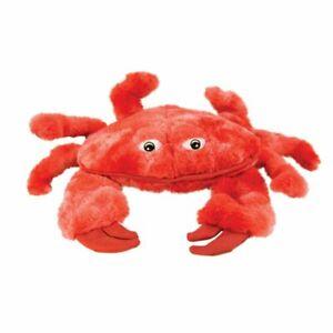 Kong SoftSeas Crab Toy Small