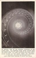 Madison, INDIANA - James F. D. Lanier Home - Spiral Staircase - ARCHITECTURE