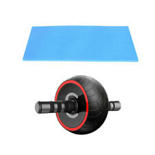 1 Set of Abdominal Exercise Roller Useful Exercise Roller for Workout Fitness