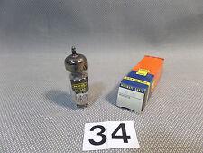 MINIWATT/DARIO/EL183,vintage valve tube amplifier/NOS