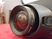 PANASONIC DLP HD PROJECTOR *PT-D7700U-K* 3 Chip DLP Projector