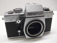 Revueflex TL 25  Kameragehäuse  M42