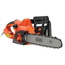 Black & Decker CS2040 Tronçonneuse électrique 40cm 2000W