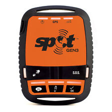 SPOT 3 Satellite GPS Messenger Personal Locator Beacon Marine Boat Fishing Camp