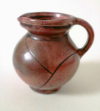 30s Paul Dresler Krug Vase Grootenburg Keramik german modernist pottery jug