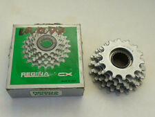 Regina CX Freewheel CX-S  6 spd 14-19 ISO Vintage Bicycle NOS