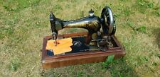 Antique Singer Sweing Machine