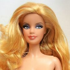 The Museum Collection Barbie Muse Doll inspired by Vincent Van Gogh Nude