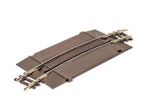 PECO 00 Gauge. Track , Layout, Item No:ST 269  radius 2 curved addon track.