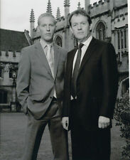 KEVIN WHATELY & LAURENCE FOX UNSIGNED PHOTO - 527 - LEWIS
