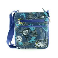 Jack Skellington Purse Disney Nightmare Before Christmas Crossbody Bag